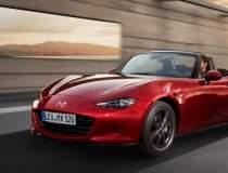 Mazda a lansat noua generatie...
