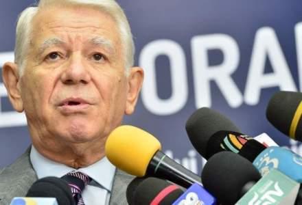 """Teodor Melescanu, audiat ca martor intr-un dosar privind """"posibile infractiuni comise de militari"""""""