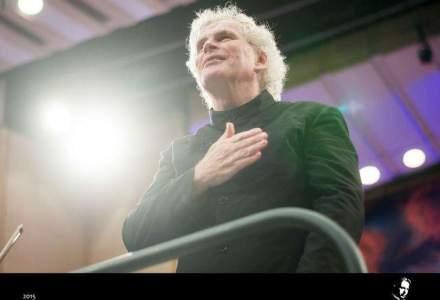 Filarmonica din Berlin, intre primele trei din lume, revine la editia Festivalului Enescu din 2019
