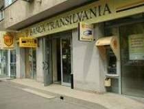 Banca Transilvania lucreaza...