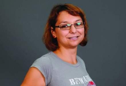 Ana Maria Diceanu, GMP PR: Ultimii ani ne-au adus cresteri de 10% a veniturilor si profitului. Speram ca 2015 sa fie la fel