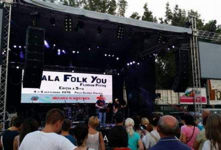 """Gala Folk You a intrat peste Festivalul ,,George Enescu"""""""