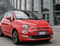 Video: Fiat 500 a primit un...