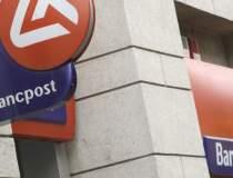 Bancpost raporteaza un profit...