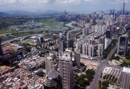 Miracolul chinezesc din Shenzhen: cum a ajuns un sat de pescari la 16 milioane de locuitori in doar 35 de ani, cu apartamente care costa acum peste 300.000 dolari