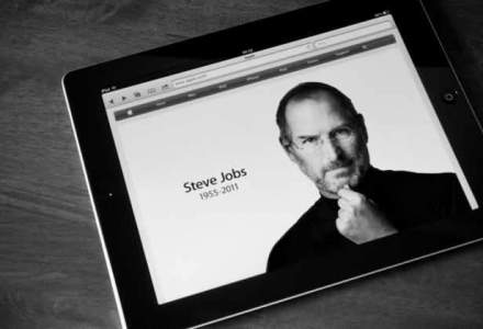 Cinci sfaturi de la Steve Jobs pentru a-ti imbunatati intalnirile de afaceri