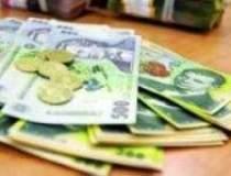 Moneda nationala continua...