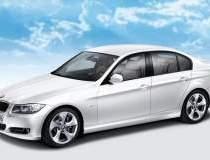 Un nou BMW, 320d...