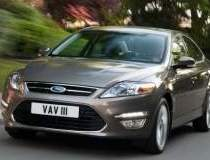 Ford Mondeo facelift vine in...