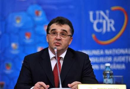 Procesul in care Marian Oprisan e acuzat de abuz in serviciu, amanat pentru a treia oara de CA Cluj