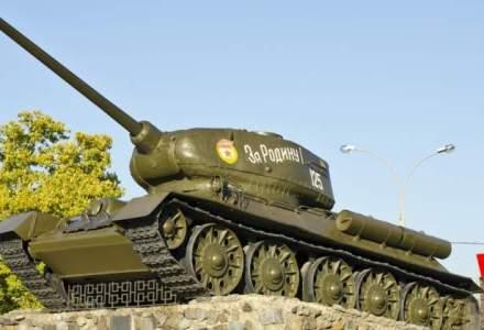Republica Moldova a suspendat relatiile cu atasatul militar al Rusiei la Chisinau