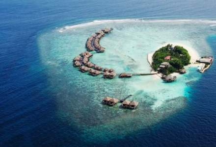 Prestige Tours lanseaza pachete charter in Maldive pentru sezonul de iarna