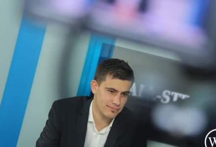 "Cristian Logofatu, Bittnet Systems: ""Am evitat clientii cu cereri riscante in primul semestru"". Pe ce afaceri mizeaza singura companie de IT listata pe bursa"