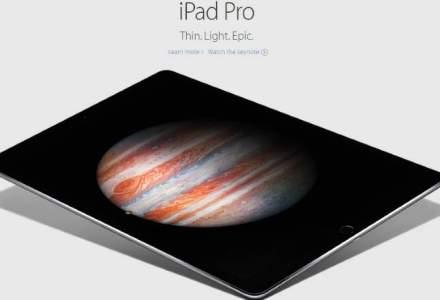 """Apple lanseaza cel mai scump iPad din istorie: cum arata si ce performante are noua """"bijuterie"""" Apple"""