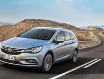 Opel prezinta noul Astra...
