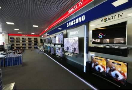Altex redeschide magazinul din Iulius Mall Iasi, reconfigurat dupa o investitie de 0,5 milioane euro