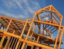 Number of building permits...
