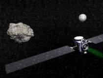 China vrea sa trimita o sonda...