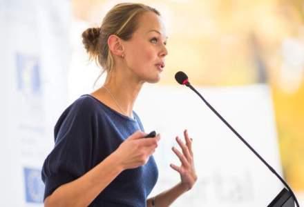 Exersarea abilitatilor oratorice: cum sa te asiguri ca ideile in care crezi nu pier