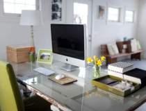 Cum iti organizezi biroul...