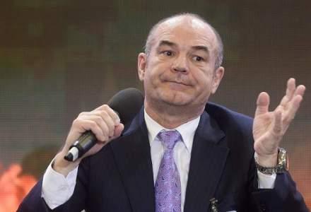 Omul si evenimentul saptamanii in piata de capital: Ioan Rosca si 'factura' de 1,3 mld. euro a Electrica