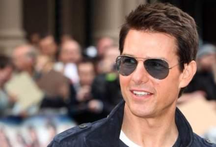 Doi morti intr-un accident de avion, pe platourile noului film cu Tom Cruise
