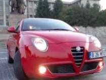 Alfa Romeo vrea sa vanda de 5...