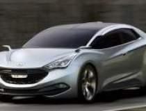 Conceptul Hyundai i-flow este...