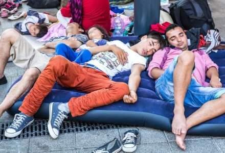 Oficial ungar: Statele Unite sunt responsabile de conflictele care au generat valul de refugiati