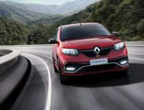 Renault prezinta primul model...
