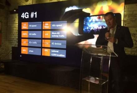 Orange a deschis un smart shop la Bucuresti, al doilea al retelei in Romania, dupa cel de la Cluj