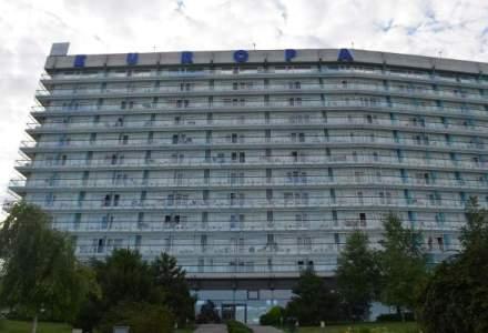 Hotelul Europa din Eforie Nord a incheiat sezonul cu un grad de ocupare de 90%