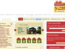 Tranzactie in online: Sanoma...