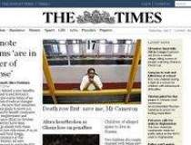 The Times si The Sunday...