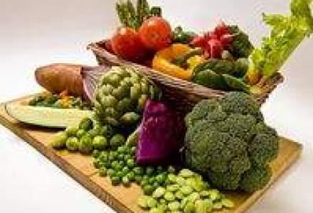 Bucurestenii pot cumpara alimente cu 10% mai ieftine direct de la producatori