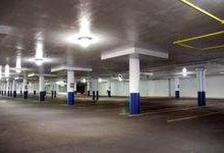 Primaria Capitalei va concesiona doua parcari subterane