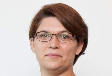 Avocata Cristina Popescu revine la CMS dupa o cariera de 8 ani la Eversheds