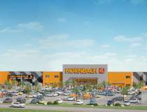 Hornbach deschide magazinul...