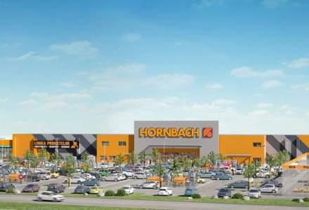 Hornbach deschide in prima parte a lunii octombrie magazinul din Sibiu, cel mai mic de pana acum al retelei