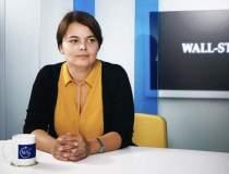 Amalia Buliga, CEO al...