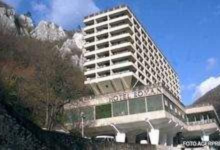 Ce planuri are noul proprietar pentru hotelul Roman din Herculane