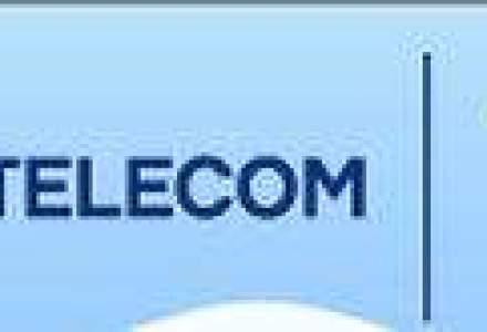 Romtelecom reduce in timpul verii cu 60% serviciile de voce si net pentru companii