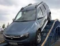 Dacia Duster Offroad...