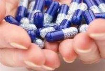 Majorare de capital de 20 mil. euro la distribuitorul Pharmafarm