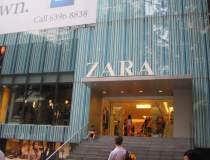 Proprietarul Zara, pe cale sa...
