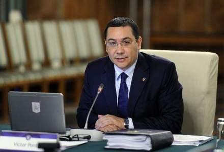 """Victor Ponta, in presa internationala: """"Este un supravietuitor politic, dar acum este in fata provocarii finale. Va face fata furtunii?"""""""