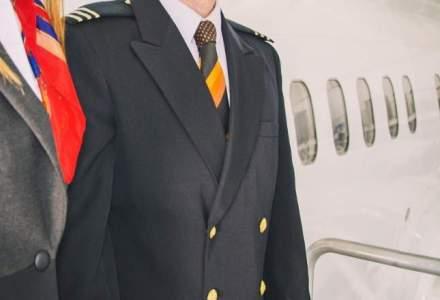 Doua companii aeriene fac recrutari la Bucuresti in octombrie
