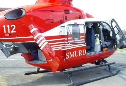 Omniasig a platit despagubiri de 5,5 mil. euro in urma accidentului aviatic de pe lacul Siutghiol