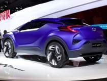 Toyota pregateste un rival de...