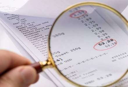 Loteria bonurilor fiscale: cand are loc extragerea pentru bonurile din august